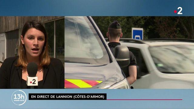 Alerte enlèvement : un garçon de 8 ans enlevé par son père dans les Côtes d'Armor
