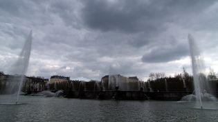 Les Grandes eaux musicales de Versailles reprennent du service jusqu'au mois de novembre  (Didier Saulnier/Maxppp/MAXPPP)