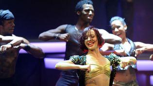 Le Ballet Revolución revisite l'école cubaine.  (Ingo Wagner/DPA/MaxPPP)