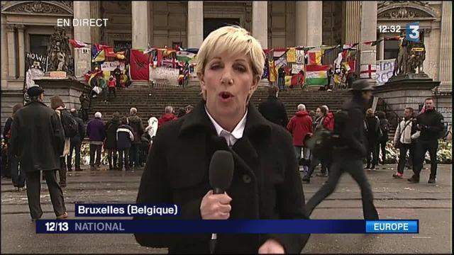 Attentats de Bruxelles : l'enquête avance