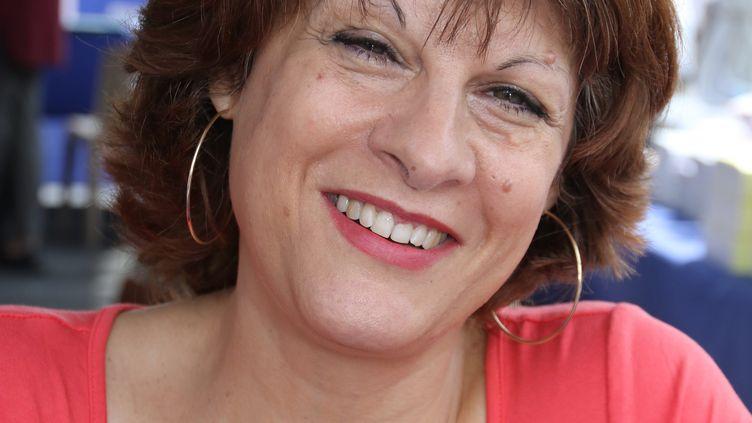 Mireille Calmel (SYLVESTRE / MAXPPP)