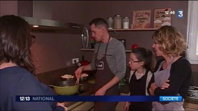 Alsace : une jeune cuisinière autodidacte propose des cours à domicile