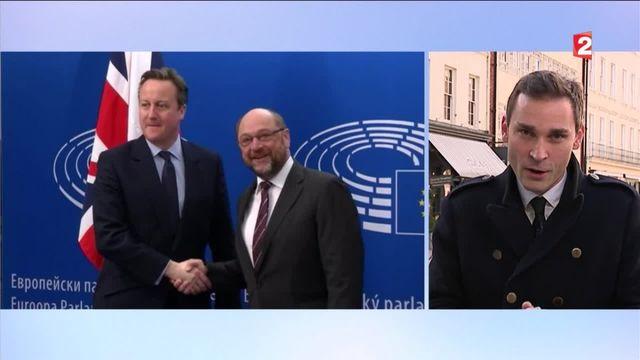 À Bruxelles, un sommet déterminant sur l'avenir du Royaume-Uni dans l'UE