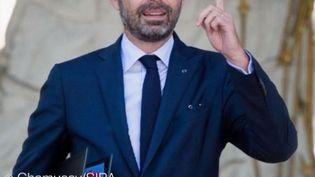 Edouard Philippe (France 2)