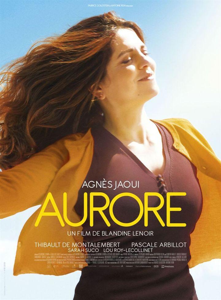 """""""Aurore"""" : l'affiche  (Diaphana Distribution)"""