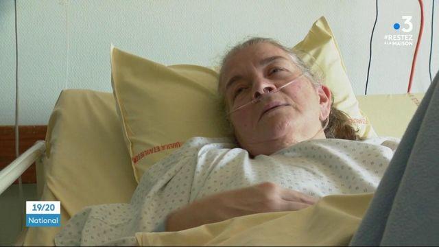Maine-et-Loire : le personnel soignant du CHU d'Angers est mobilisé