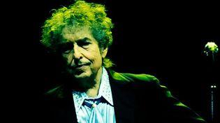 Bob Dylan (2013)  (HW2/Wenn/Sipa)