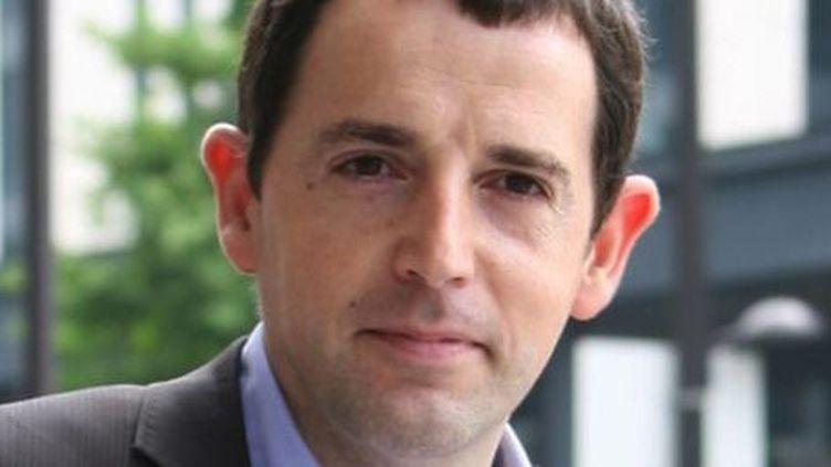 Jérôme Fourquet, directeur à l'IFOP (DR)