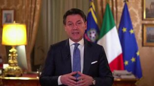 Avec plus de 3 000 personnes contaminées par le Covid-19, l'Italie a décidé de fermer toutes ses écoles et facultés. (france 3)