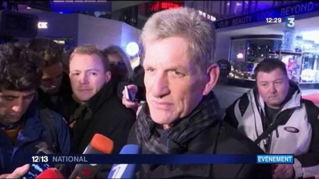 Attentat à Berlin : l'Allemagne est sous le choc