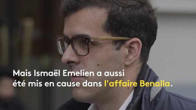 """le """"clan Macron"""" quitte l'Elysée"""