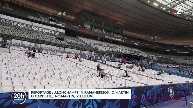 PSG - Saint-Etienne : une finale attendue