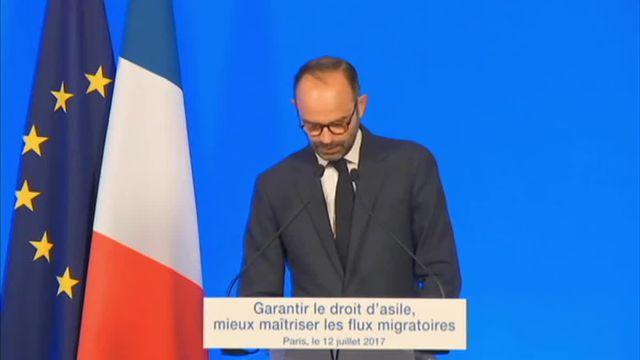 Flux migratoire : promotion du passeport-talent