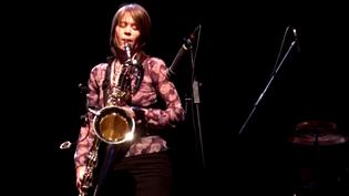 Céline Bonacina en concert  (France3 / Culturebox)