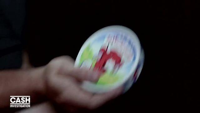 """VIDEO. Produits laitiers : """"Mais il est où le pognon ?"""" interroge """"Cash Investigation"""""""