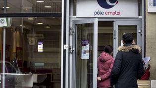 La situation des chômeurs en fin de droits reste confuse pour l'après 28 février. Illustration (IP3 PRESS / MAXPPP)