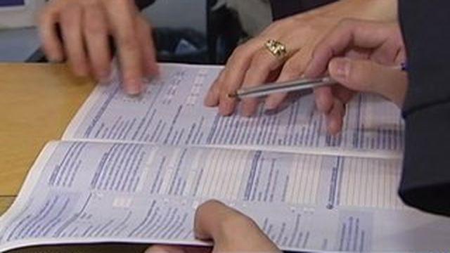L'impôt sur le revenu bientôt prélevé à la source ?