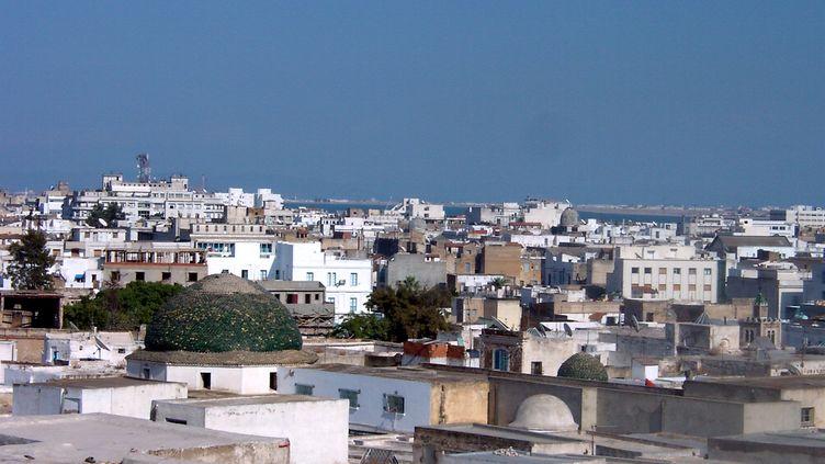Deux couples homosexuels français ont dû fuir la Tunisie avant d'être arrêtés par la police. (MAXPPP)