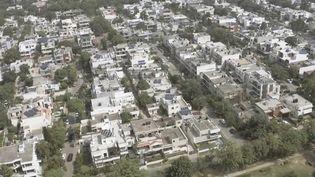 Inde : Chandigarh, la ville idéale pensée par Le Corbusier (France 2)