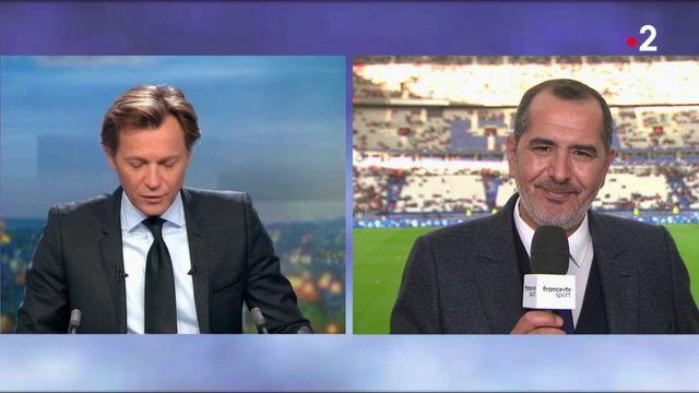 Football : le PSG aligne ses stars pour la finale de Coupe de France