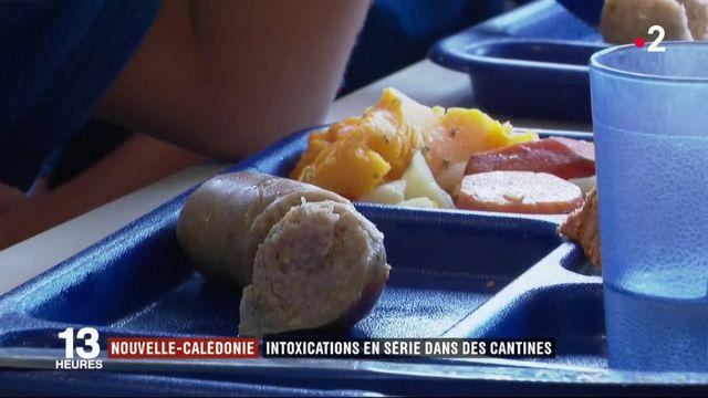 Nouvelle-Calédonie : des intoxications alimentaires en série dans des cantines