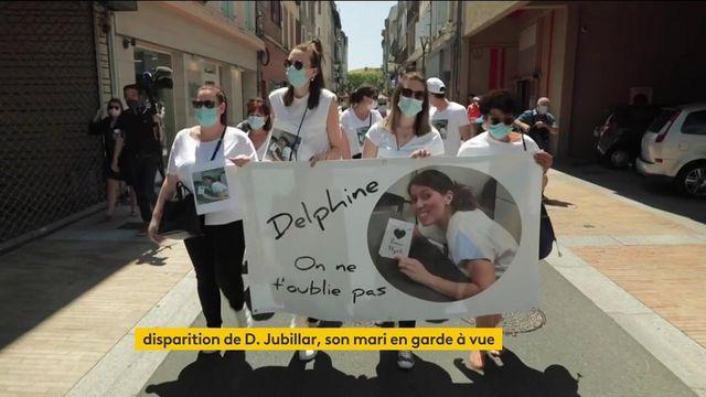 Disparition de Delphine Jubillar : le mari de l'infirmière et des proches placés en garde à vue