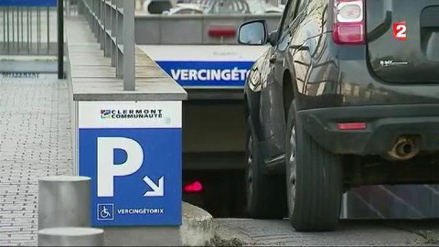 Argent public : la gabegie des parkings