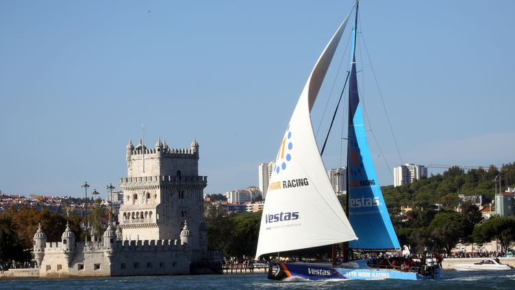 Vestas 11th Hour racing  (PEDRO FIUZA / NURPHOTO)