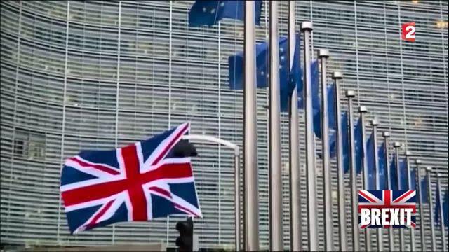Le Royaume-Uni quittera l'UE quand et comment ? Le calendrier du Brexit