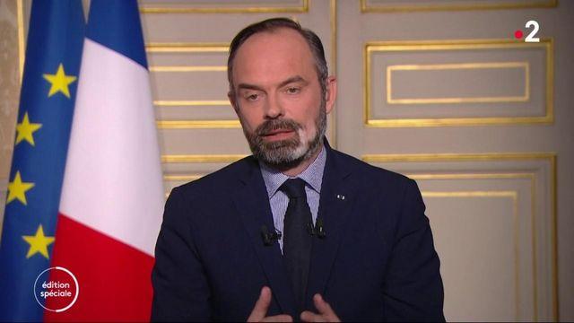 Confinement : Edouard Philippe réponds aux questions qui subsistent