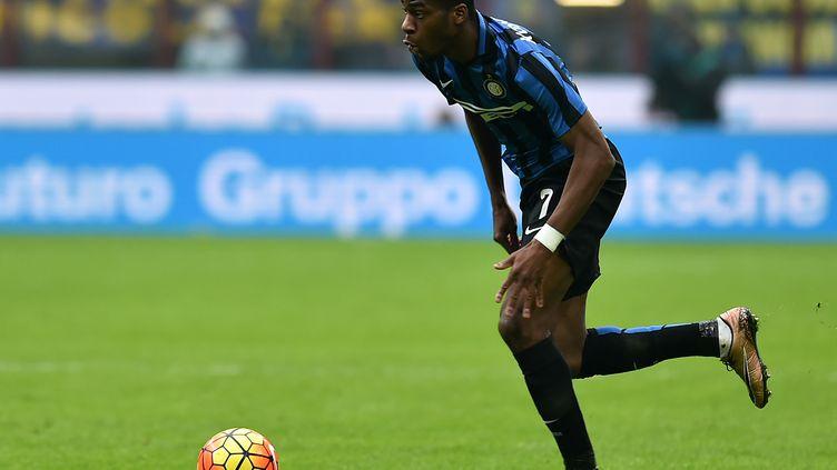Geoffrey Kondogbia (Inter Milan) (ALBERTO PIZZOLI / AFP)