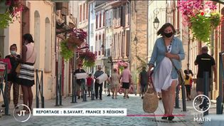 A Moissac. (France 2)