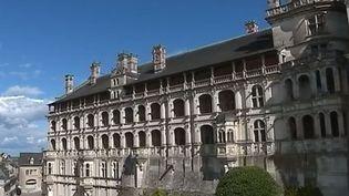 chateau de blois (France 3)