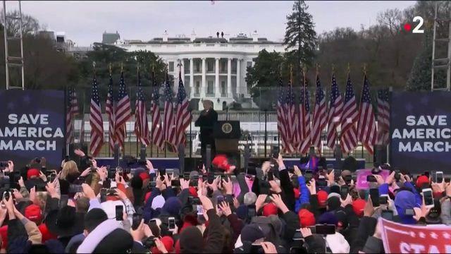 Élections américaines : une journée décisive