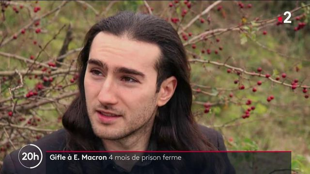 Emmanuel Macron giflé : l'agresseur condamné à 18 mois de prison, dont quatre ferme