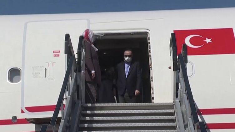 Otan : les enjeux du sommet qui s'ouvre à Bruxelles (FRANCE 2)