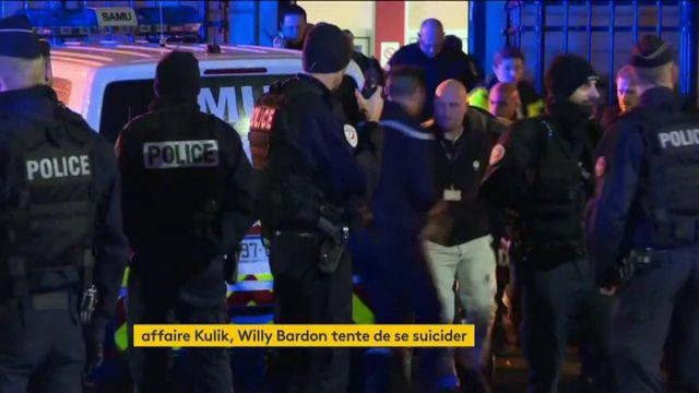 Affaire Elodie Kulik : tentative de suicide pour Willy Bardon