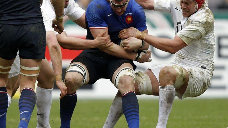 (Benoît Tessier Reuters)