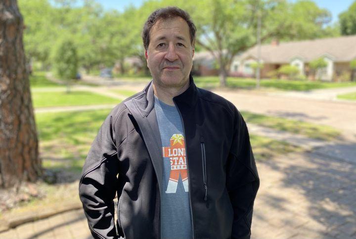"""Fabrice Buron à Houston : """"Cela prend un temps énorme de discuter, comprendre la situation, identifier les personnes qui peuvent aider ou trouver une situation économiquement viable"""" (SOS French in Texas)"""