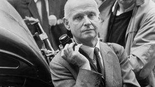 Henri Cartier-Cresson (FRANCE 2)