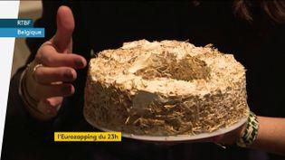 Le cendrier qui dévore les mégots de cigarettes grâce à un champignon (FRANCEINFO)