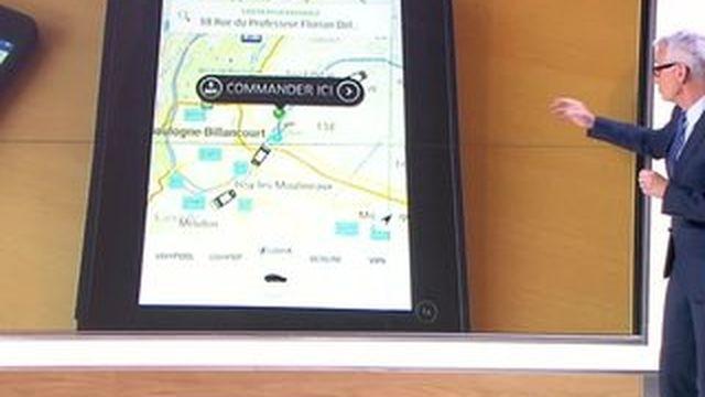 UberPop : la loi Thévenoud interdit un service qui revient à faire taxi sans être taxi