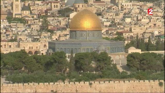 Israël : regain de tensions