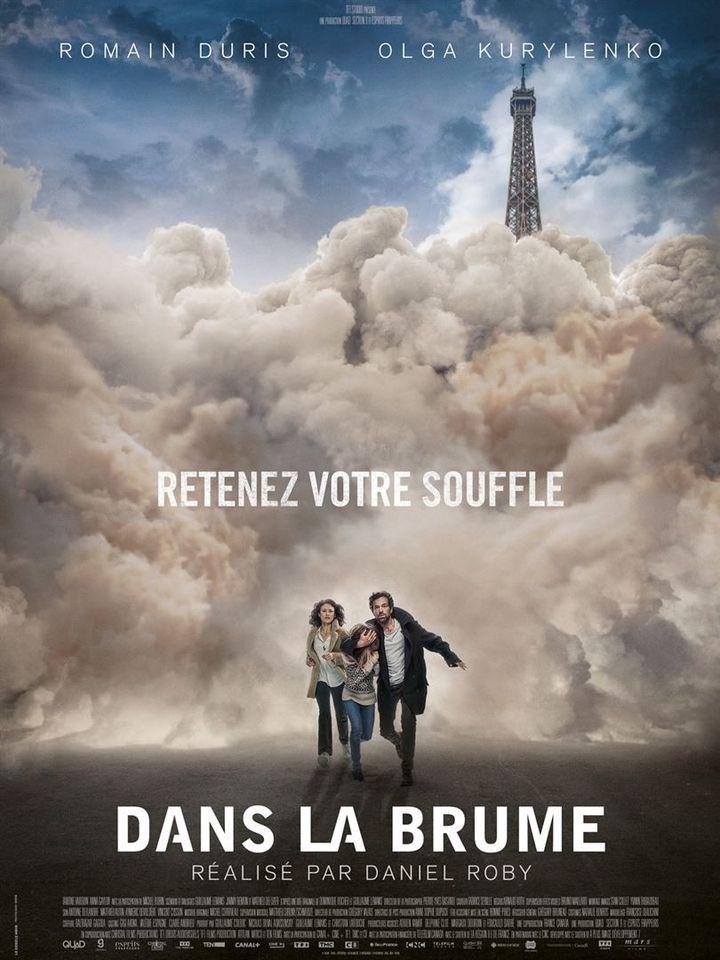 """""""Dans la brume"""" : l'affiche  (Mars Films)"""
