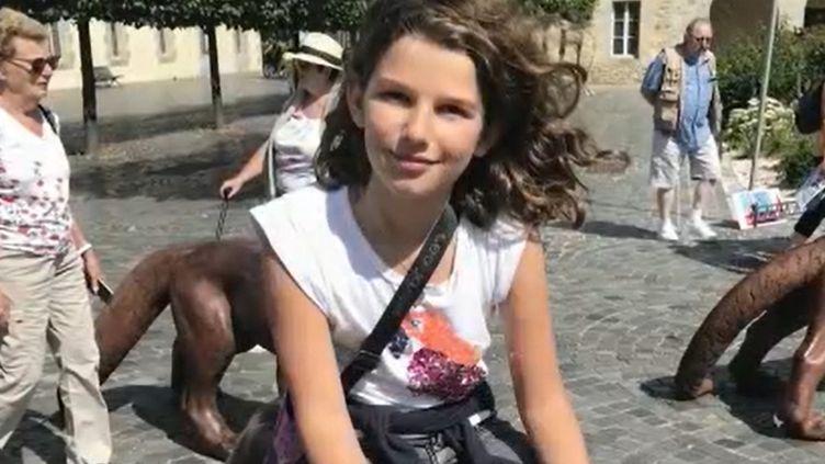 Harcèlement : trois collégiens mis en examen après le suicide d'une jeune fille dans le Val d'Oise (France 2)