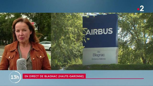 Airbus va supprimer 5 000 emplois en France