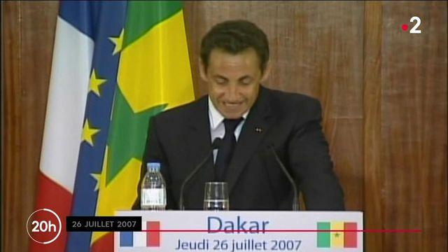 Politique : qui sont les plumes des anciens chefs d'État français ?