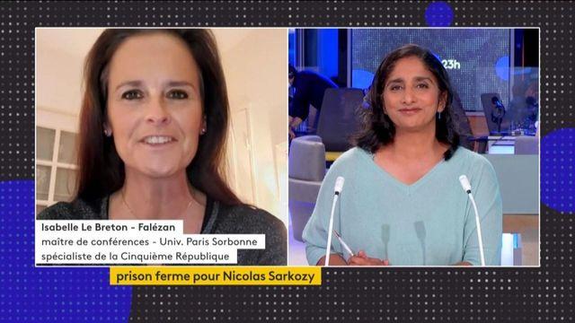 Que dit la condamnation de Nicolas Sarkozy sur les institutions de la Ve République ?