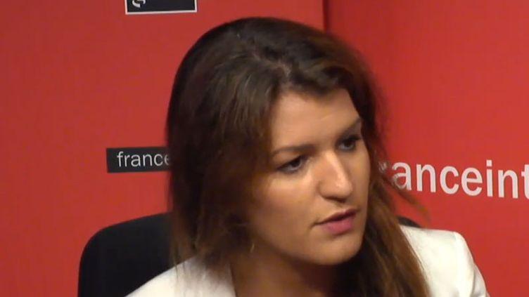 """Le gouvernement va lancer en septembre un""""contrat local""""pour améliorer la prévention et l'informationsurles violences conjugales. (FRANCE INTER)"""
