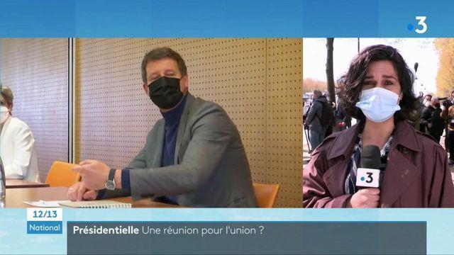 Politique : la Gauche réunie à Paris pour discuter
